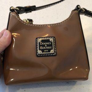 Mini Dooney purse.